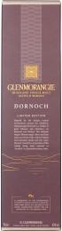Glenmorangie Dornoch 70cl