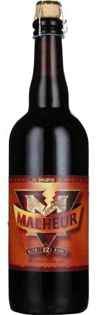 Malheur 12 Belgian Dark Ale 75cl
