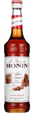 Monin Salted Caramel 70cl