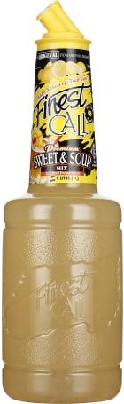 Finest Call Sweet Sour 1ltr