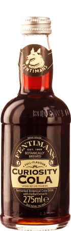 Fentimans Curiosity Cola 12x27c