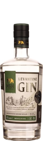 Milk & Honey Leventine Gin 70cl