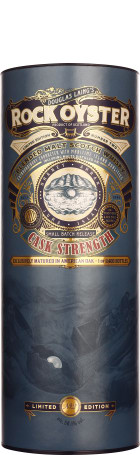 Douglas Laing's Rock Oyster Cask Strength Batch 2 70cl