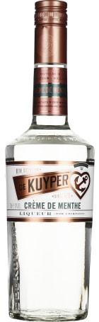 De Kuyper Crème de Menthe Wit 70cl