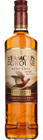 The Famous Grouse Ruby Cask 70cl