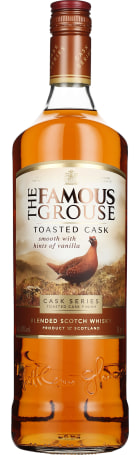 The Famous Grouse Toasted Cask 1ltr