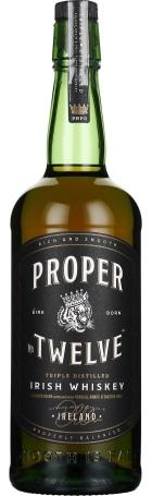 Proper No. Twelve 70cl