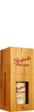 Glenfarclas Vintage 2002 Family Casks 70cl