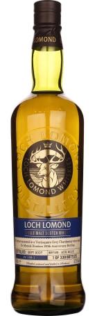 Loch Lomond Ventisquero Grey Chardonnay Cask 70cl