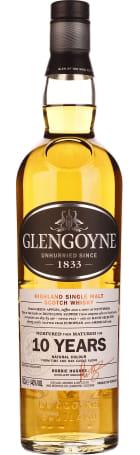 Glengoyne 10 years Jolomo Spring Edition 70cl