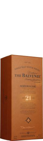 Balvenie 21 years Madeira Cask 70cl