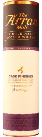 Arran The Madeira Cask Finish 70cl