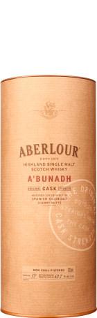 Aberlour A'Bunadh Batch 57 70cl