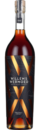 Willem's Wermoed Original Sweet 75cl