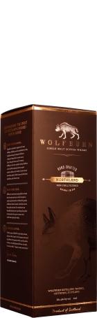 Wolfburn Northland 70cl
