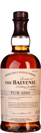 Balvenie Tun 1509 Single Malt Batch 3 70cl