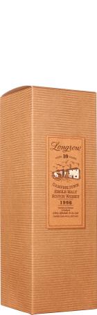 Longrow 10 years 1996 70cl