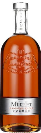 Merlet Brothers Blend Cognac 70cl
