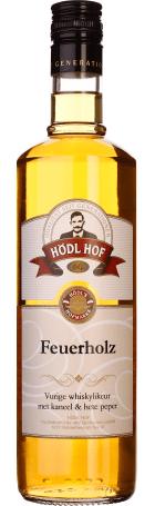 Hödl Hof Feuerholz 70cl