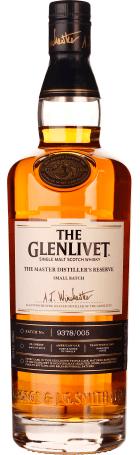 The Glenlivet Master Distillers Reserve Small Batch 70cl