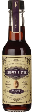 Scrappy's Bitter Lavender 15cl