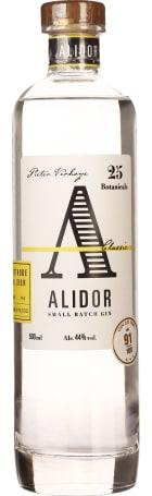 Alidor Small Batch Gin 50cl