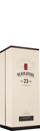 Blair Athol 23 years 1993 Special Release 2017 70cl
