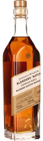 Johnnie Walker Espresso Roast Blenders Batch 50cl