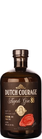 Dutch Courage Aged Dry Gin 1ltr