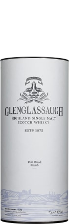 Glenglassaugh Port Wood Finish 70cl