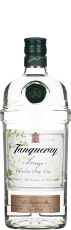 Tanqueray Lovage Gin 1ltr