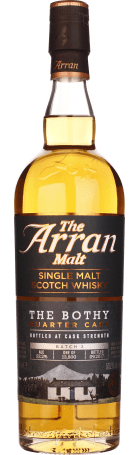Arran The Bothy Quarter Cask Batch 3 70cl
