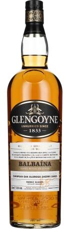 Glengoyne Balbaína 1ltr