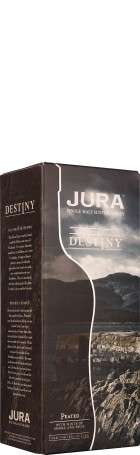 Isle of Jura Destiny 70cl