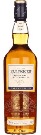 Talisker 40 years Bodega Series 70cl