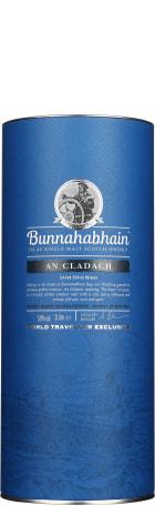 Bunnahabhain An Cladach 1ltr
