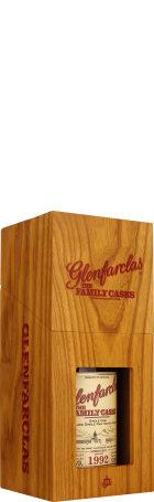 Glenfarclas Vintage 1992 Family Casks 70cl