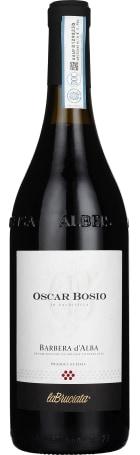 Oscar Bosio Barbera d'Alba 75cl
