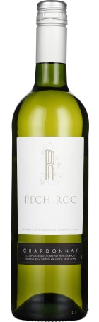 Pech Roc Chardonnay 75cl