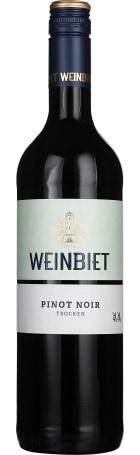 Weinbiet Spätburgunder Classic 75cl