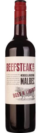 Beefsteak Club Malbec 75cl