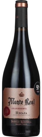 Monte Real Rioja Gran Reserva 75cl