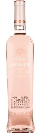 Berne Inspiration Provence Rosé 75cl