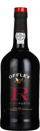 Offley Port Ruby 75cl