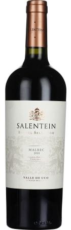 Salentein Barrel Selection Malbec 75cl