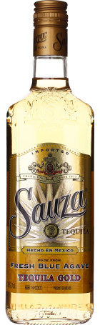 Sauza Gold 70cl