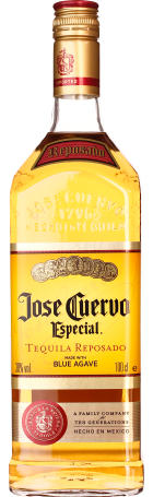 Jose Cuervo Especial Gold Reposado 1ltr