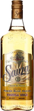 Sauza Gold 1ltr