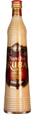 Ponche Kuba 70cl