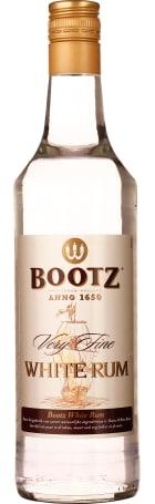 Bootz Rum White 70cl